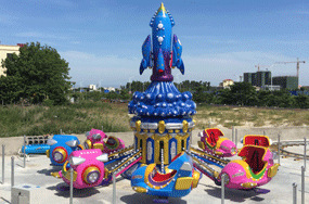 self control kiddie rotary rides for kids to Turkey