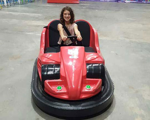 popular battery bumper car for sale