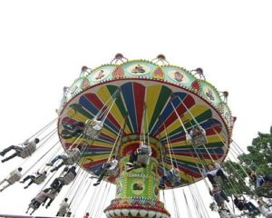best sale amusement park swing ride for sale