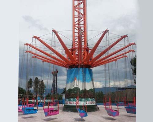 popular skycreamer swing ride for sale