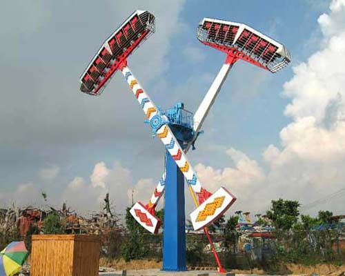 skymaster carnival ride for sale