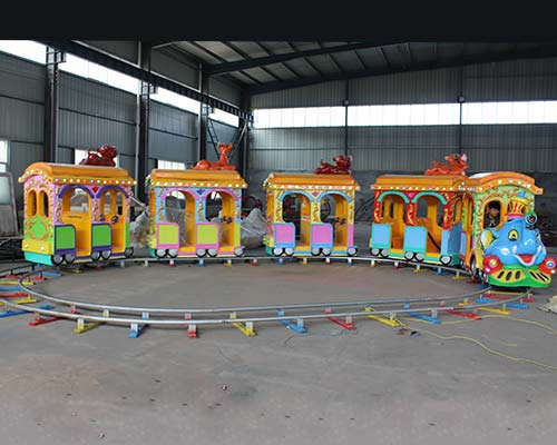 cheap elephant track train for sale