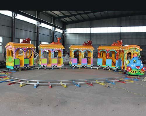 cheap elephant track train for sale