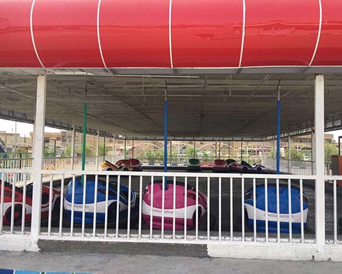 hot sale electric dodgem ride for sale