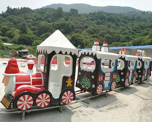 BESTON cheap Christmas train ride for sale