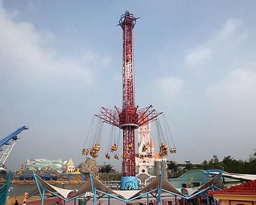popular sky flyer fair ride for sale
