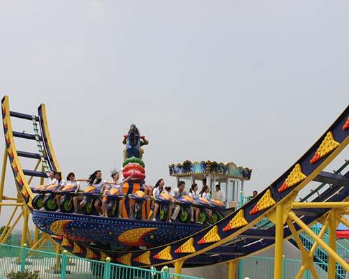 best ufo carnival ride for sale