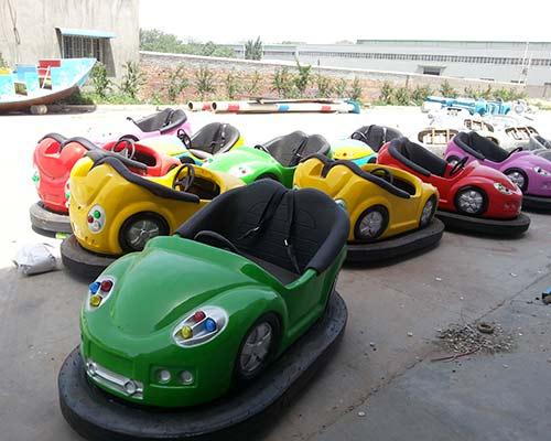 hot sale battery dodgem cars