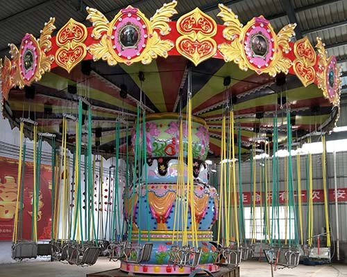 good quality flying swing ride for sale