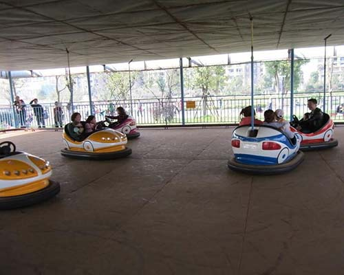 BESTON funfair bumper cars for sale