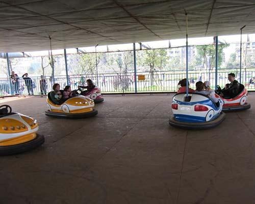 BESTON funfair bumper cars for sale