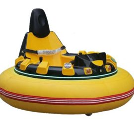 most popular inflatable bumper car for sale