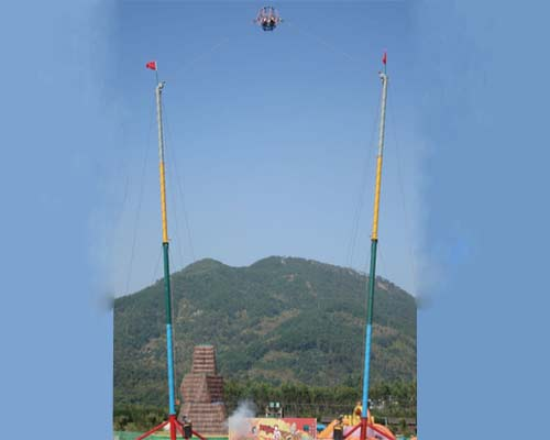 best slingshot amusement park ride for sale