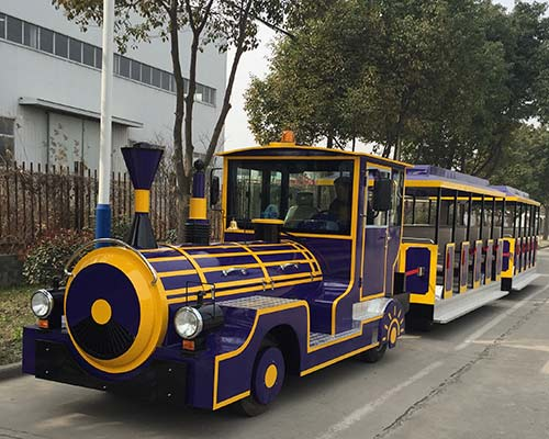 hot sale amusement park dotto train for sale