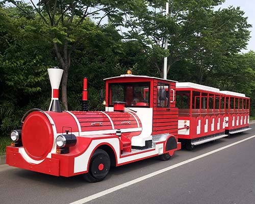 best sale amusement park safari train
