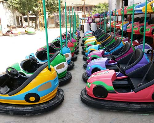 hot sale electric dodgems for sale
