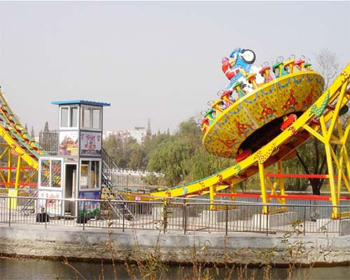 high quality ufo ride for sale