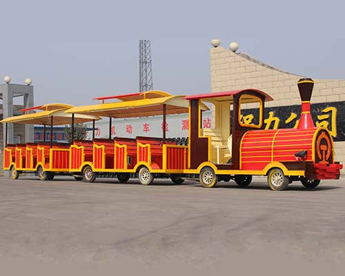popular wooden train rides for sale