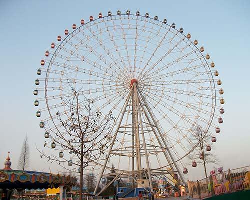 new model huge ferris wheel for sale