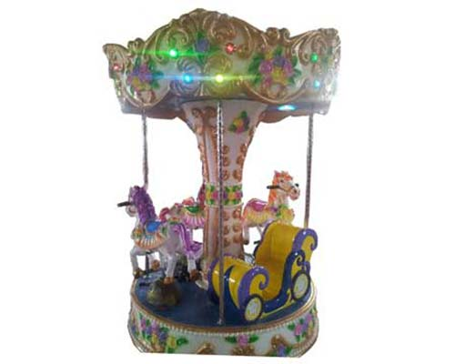 popular baby carousel ride for sale