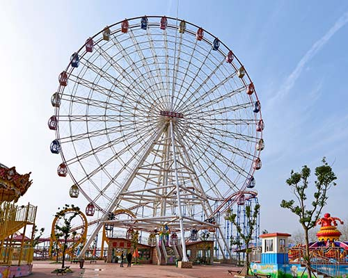 good quality giant wheel ride for sale