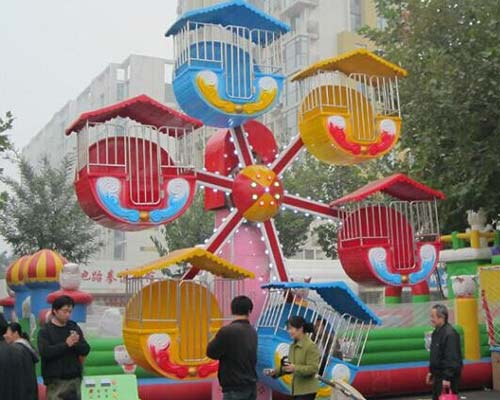 new small ferris wheel for kids