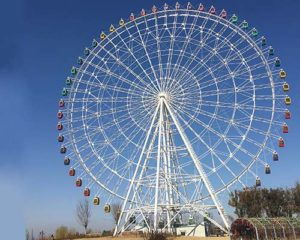 88m skyview ferris wheel for sale