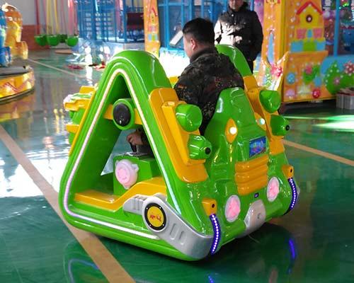 new model Q car for kids
