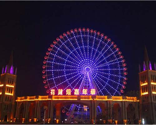 good quality carnival wheel for sale