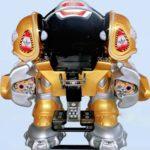 Kiddie Robot Ride for Sale