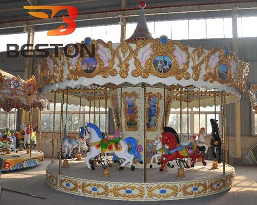popular merry go round carousel for sale