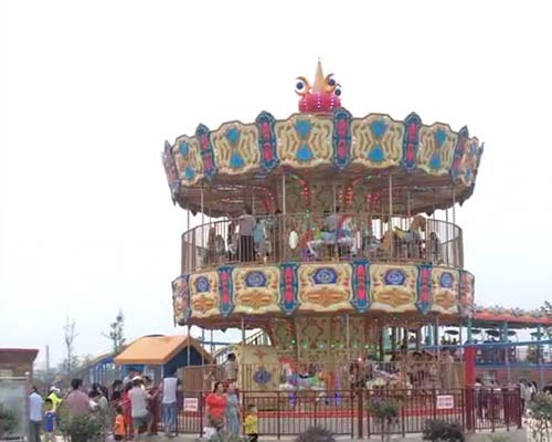 popular vintage carousel for sale