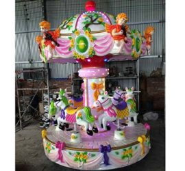 hot sale pony ride carousel for sale