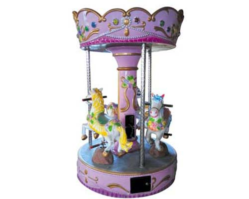 good quality mini carousel ride for sale