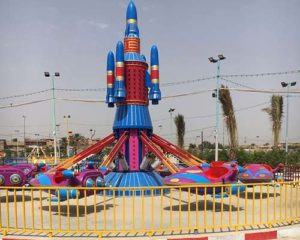 good quality plane amusement rides for parks