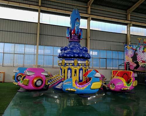 popular spaceship amusement rides for sale