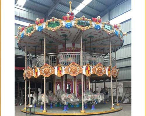 good quality carousel or merry go round for sale