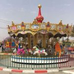 Carousel Rides for Sale