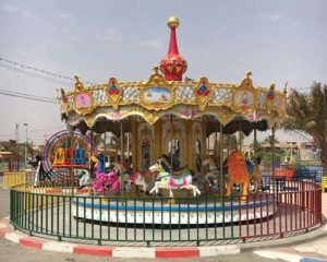 hot sale merry go round for sale