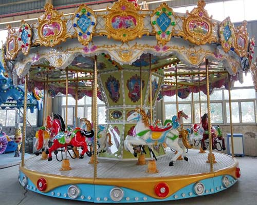 good quality backyard merry go round for sale