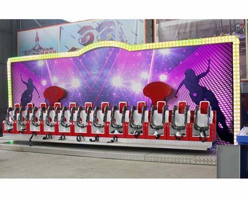 theme park miami ride for sale