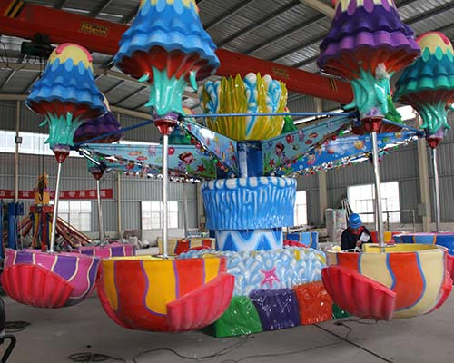 Jellyfish ride for sale in Beston