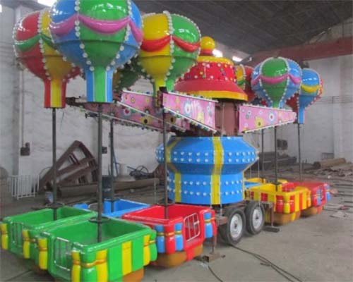 good quality samba balloon ride for sale