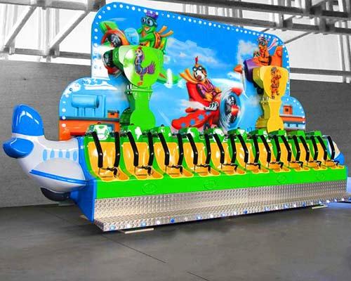 colorful children miami ride for sale
