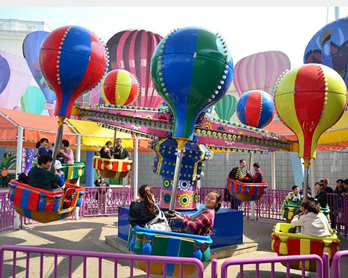 kiddie samba balloon ride for sale