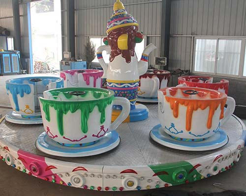 fairground tea cup rides for sale