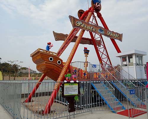 new model pirate ship ride for sale