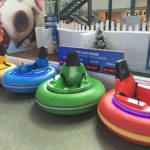Beston Inflatable Bumper Cars Feedback