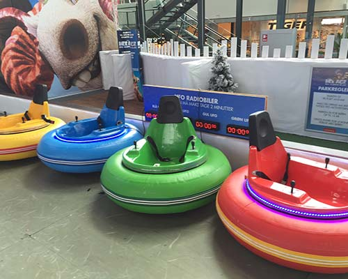 mini inflatable bumper cars for sale in Beston