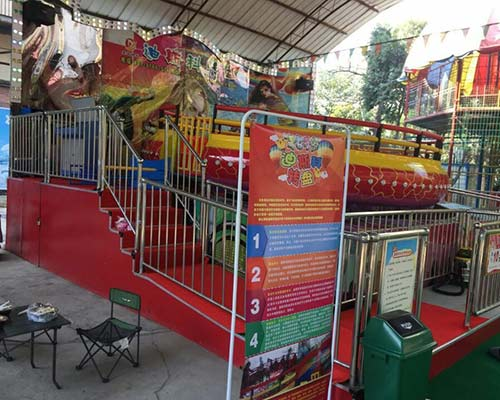 good quality amusement tagada ride for sale